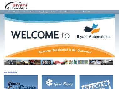 Biyani Automobiles