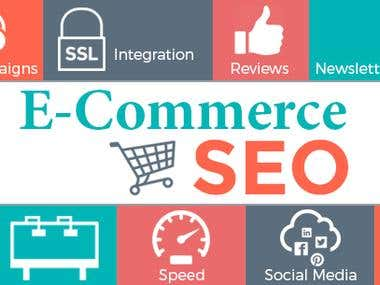 E-Commerce-SEO