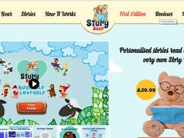 story-bear