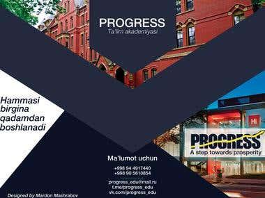 PROGRESS - lingua academy