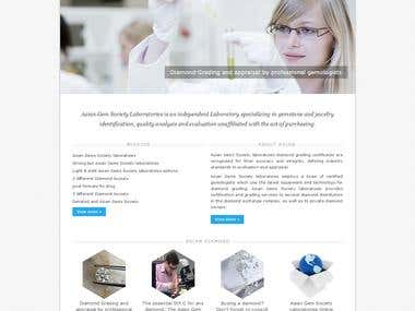 Asian Gem Sociaty Laboratories