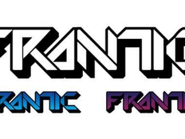 Frantic logo