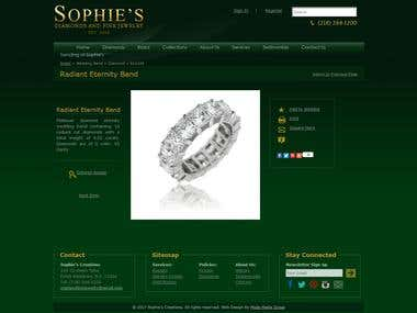 sophiesfinejewelry.com
