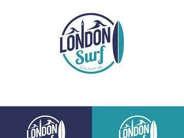 London surf