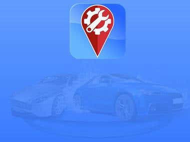 CarFix Mobile Application (iOS and Androi)