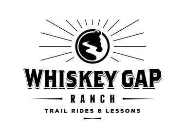 Whiskey Gap Ranch (Adair, Oklahoma)