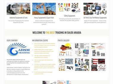 AHSM Trading http://www.ahsmtrading.com