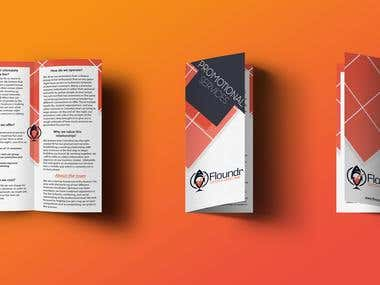 My Brochure Designs