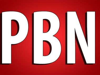 HQ PBN links for a variety of keywords