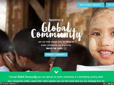 ChildFund Global Community