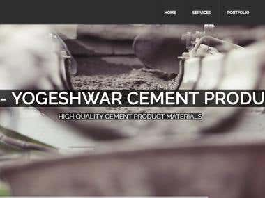 YCP Cement