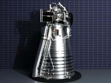 Rocket engine