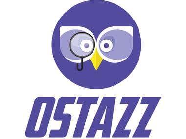 OstazZ Logo
