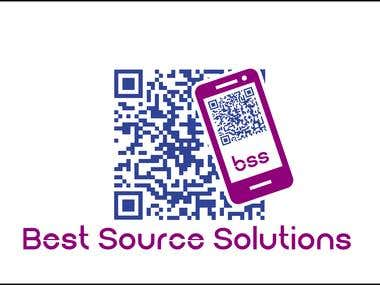 Best source solutions Logo design