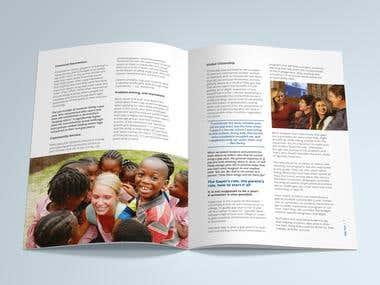 E-book / Brochure