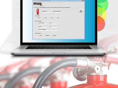 Programa para el Control de Mantenimiento de Extintores