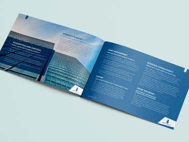 SPACIYA brochure