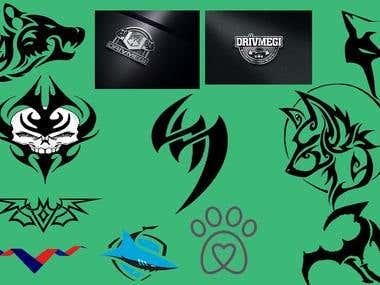 I will do modern logo design