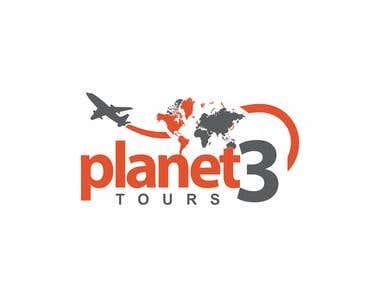 Planet 3 Tours