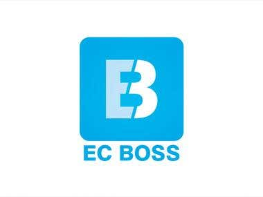 EC Boss App Icon Design
