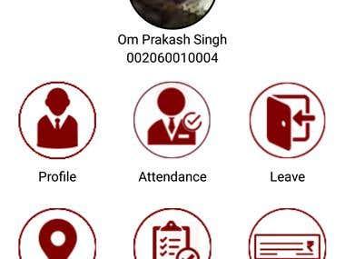 Attendance Monitor