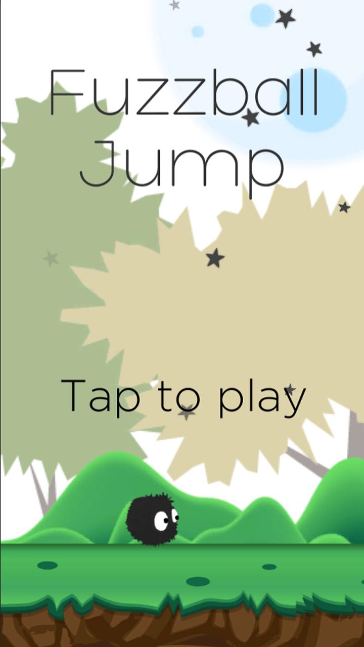Fuzzball Jump | Freelancer