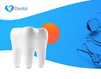Dental - Dentists Websites (V2)