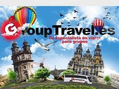 GroupTravel.es