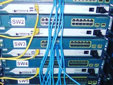 Cisco Catalyst Switches and Multilayer Switches (CCNP)Switch