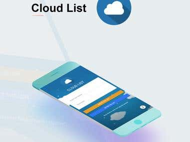 cloud List