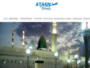 Ayaan Travels