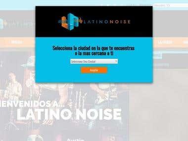 Latinonoise