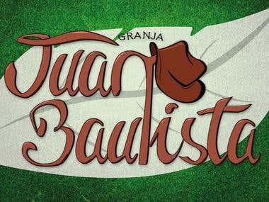 Logo Granja Juan Bautista