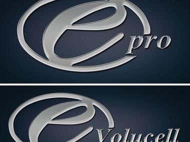 E Pro Logo Design
