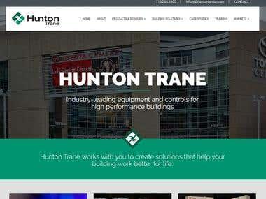 HuntonTrane