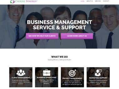Wordpress Site design/Devlopment