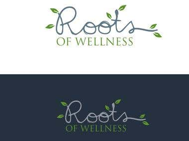 Latest Logo Design for Holistic Health Coaching