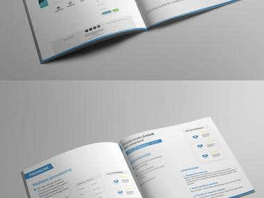 User Manual Design