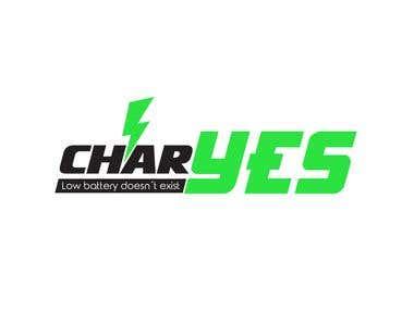 Charyes logo