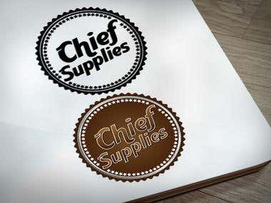 Chief Supplies Logo