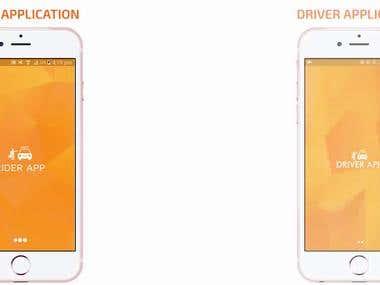 Smart Car - Full Uber Taxi clone