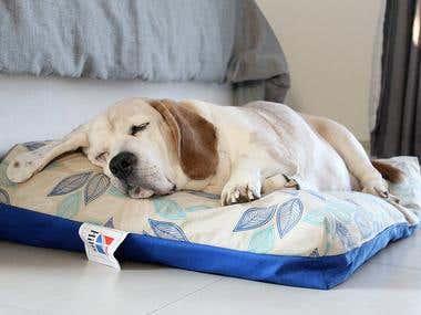 Hill's Dream Maker Pillow