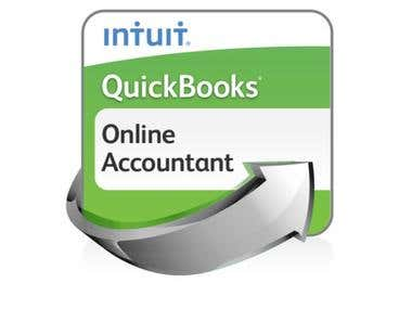 QB online Accountant