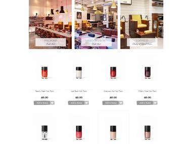 Fun Beauty Products Cheeky Cosmetics