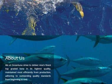 Ocean Tuna Uk Ltd - oceantuna.co.uk