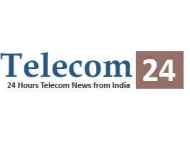 Telecom 24 - Logo, Branding