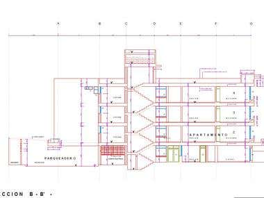 updating plans in dwg format