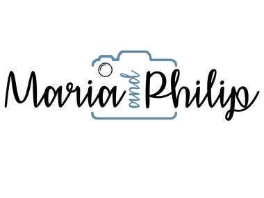 Maria&philip logo 2