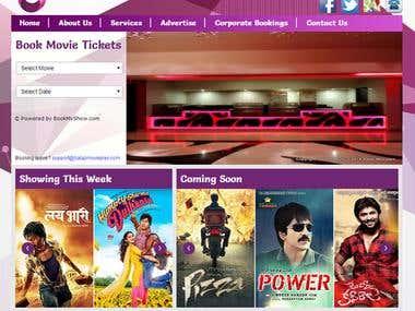 Balaji Movieplex