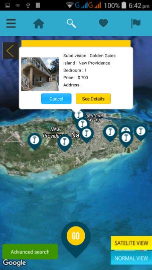 Social Site based App